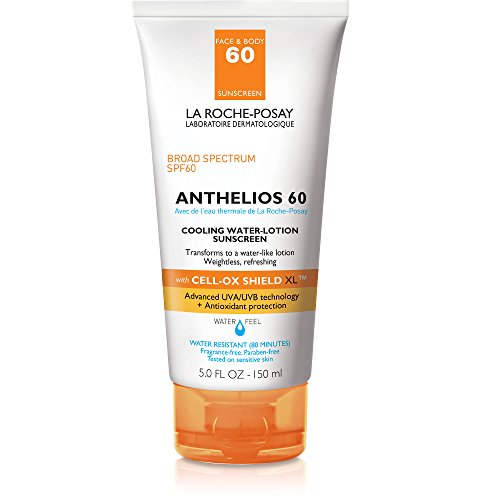French Sunscreen