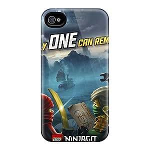 CristinaKlengenberg Iphone 4/4s Great Hard Phone Case Customized Realistic Strange Magic Series [qwO7424JOah]