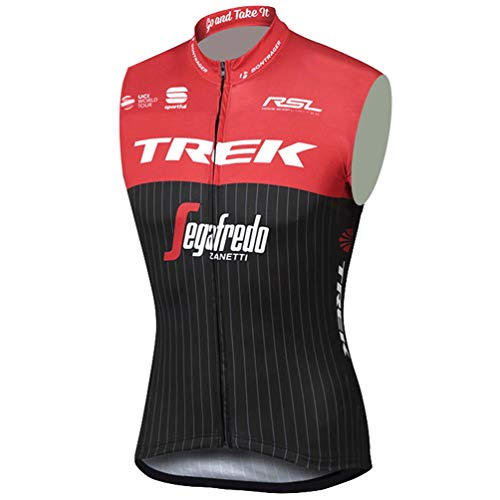 Thriller Rider XiXiMei Style 10 Mountain Bike Clothes Sleeveless for Men MTB Cycling Vest 4X-Large