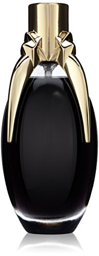 Lady Gaga Fame Fluid Eau De Parfum Spray, Black, 3.4 Ounce