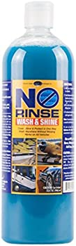 Optimum No Rinse 32oz Car Wash & Shine