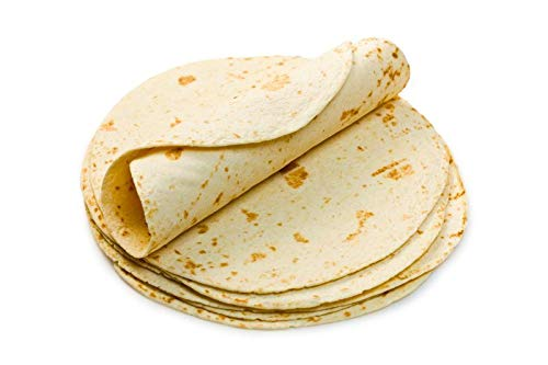 SMART-T-HAUS Plato Vuelca Tortillas O Crepes, Multicolor, 29.5 X ...