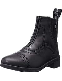 Childs Syntovia Zip Paddock Boot