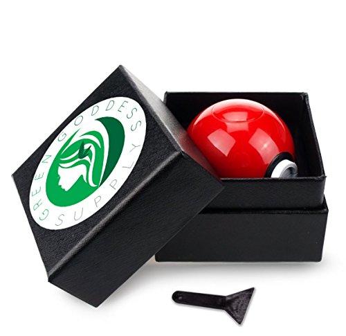 ball herb grinder - 7