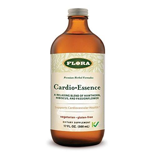 Flora Hawthorn Heart Formula 17-Ounces