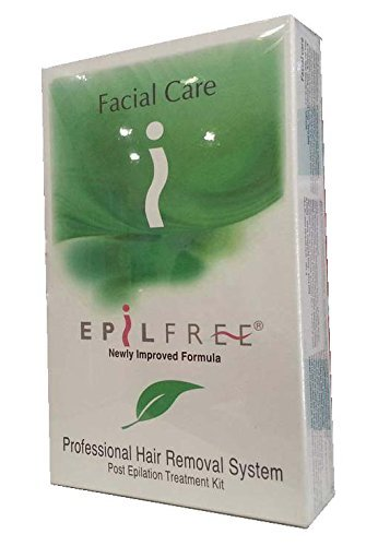 EpilFree Facial Care Professional Hair Removal System by EpilFree