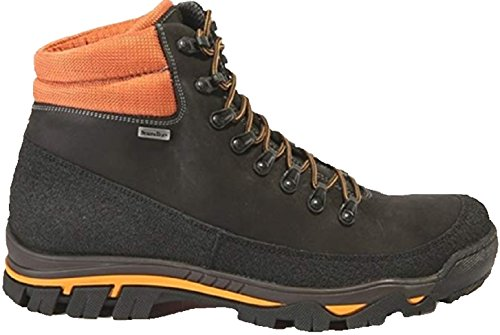 Black 054 Men's Hiking Boots Black Badura 4539 7XHq81