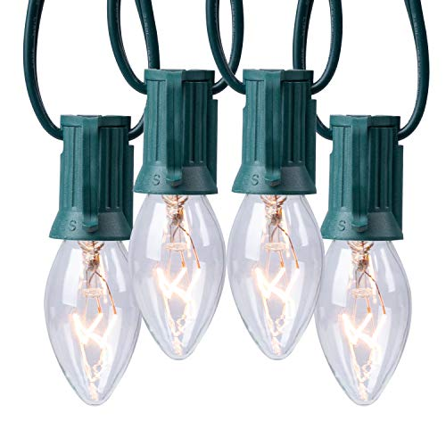 Outdoor Sockets For Christmas Lights in US - 2