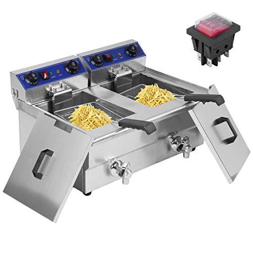 deep fryer replacement - 8