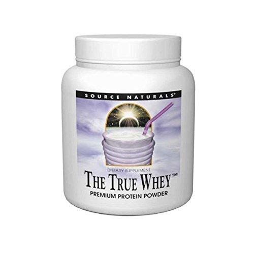 Source Naturals Premium Powder Ounce
