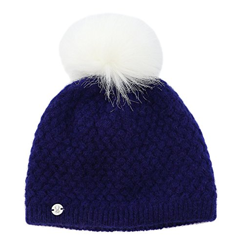 Spyder Girls Icicle Hat, One Size, (Girls Icicle)