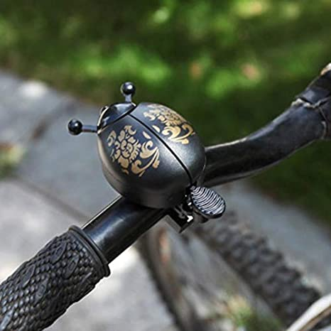 Bike Handlebar Bell Cycling Horn Mountain Bicycle Accessories Bells Ring