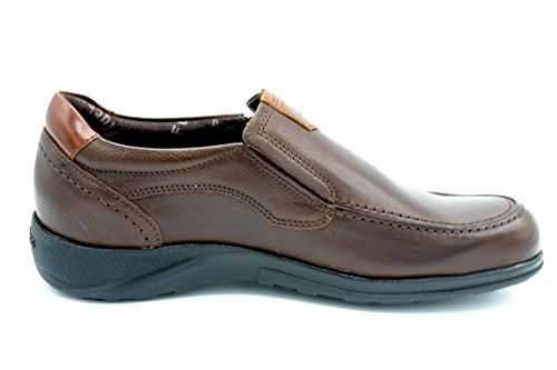 Fluchos 9651 Calipso/Capri - Zapato de Invierno Sin Cordones