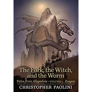 Read The Fork The Witch And The Worm Tales From Alagaesia Volume