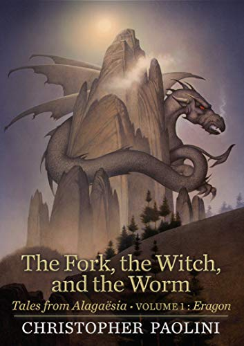 The Fork, the Witch, and the Worm: Tales from Alagaësia (Volume 1: ()