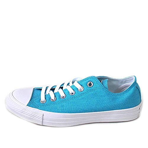 Adulte Stars Sneakers Azur Chuck All Taylor Basses Converse Mixte TxA707