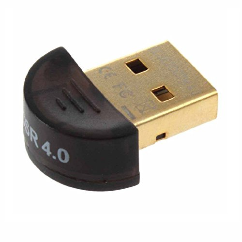 products  micro usb bluetooth csr dongle achieved with high speed mbps includes mini cd software compatible windows me vista xp for laptop computer or other enabled devices
