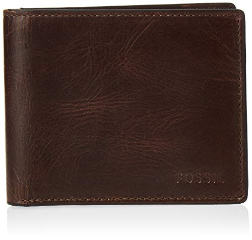 Fossil Men'S Derrick Leather