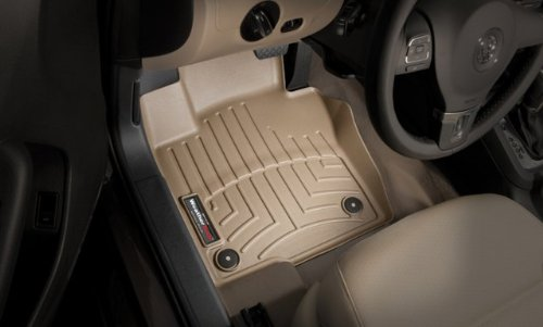 WeatherTech 451581-451462 FloorLiner