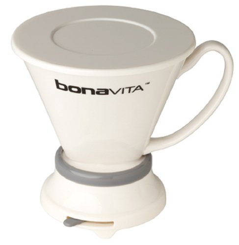 Bonavita BV4000ID Porcelain Immersion Coffee Dripper