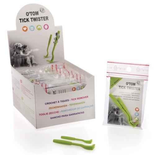 OTom-Tick-Twister-Pack-Of-2-Green