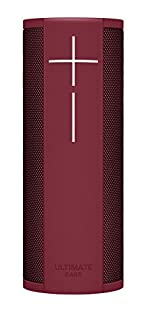 Ultimate Ears MEGABLAST Portable Wi-Fi Bluetooth Speaker, Merlot (B0762S6K9P) | Amazon price tracker / tracking, Amazon price history charts, Amazon price watches, Amazon price drop alerts