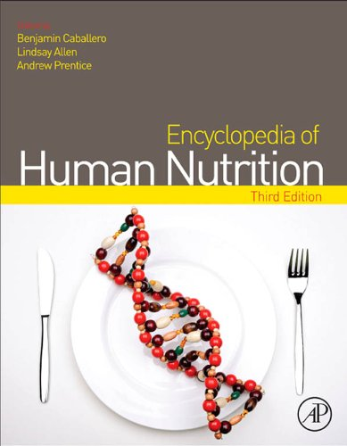Encyclopedia of Human Nutrition Pdf