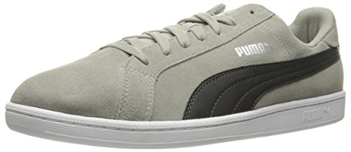 Puma Mens Distruggere Sd Moda Sneaker Filo-asfalto