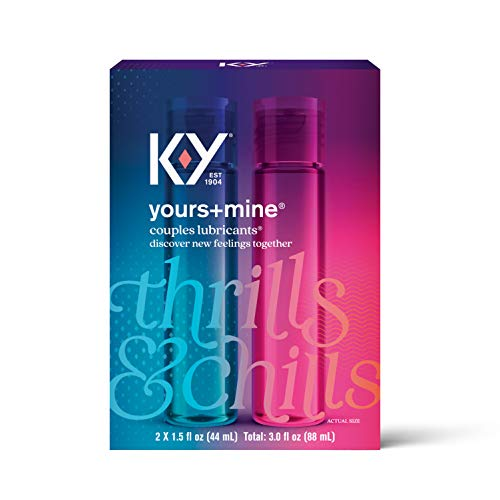 Lubricant For Him And