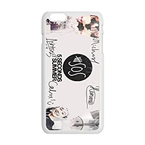 diy zhengCool Painting The Best 5 SOS Cell Phone Case for Ipod Touch 5 5th