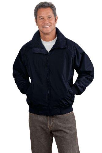 Port Authority Challenger Jacket - Port Authority - Challenger Jacket. - True Navy/True Navy - S