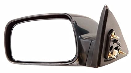 Amazon Com Go Parts 2007 2011 Toyota Camry Side View Mirror