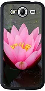 Funda para Samsung Galaxy Mega 5.8 (i9150) - Flor De Loto by WonderfulDreamPicture