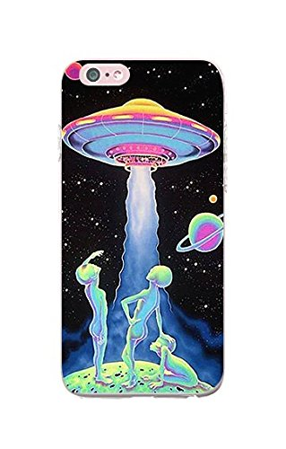 iPhone 6S Durable Aliens Teenager product image