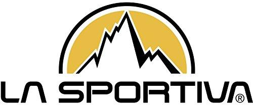 La Sportiva Bushido - Deportivos de running para hombre blue/flame