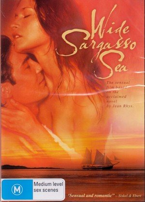 Logically Between wild sargasso sea movie sex clip that interrupt