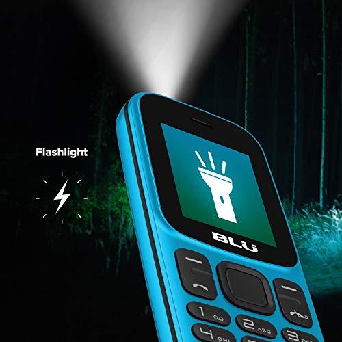 BLU Z5 -GSM Unlocked Dual Sim -Cyan