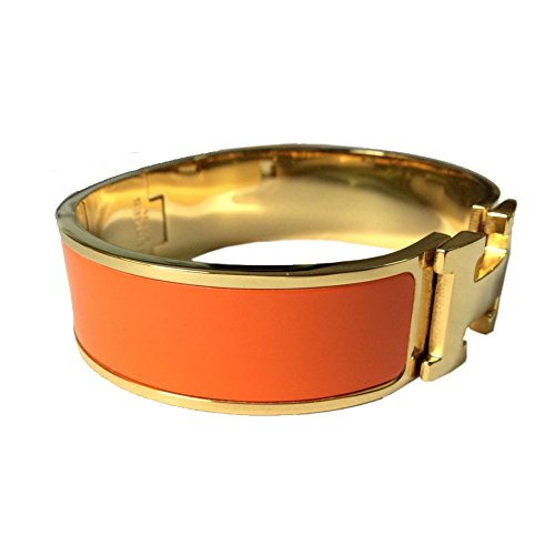 buckle-bangle-bracelet-18mm-color-gold-orange