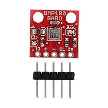 BMP180 Digital Barometric Air Pressure Sensor Board Module for Arduino Pack of 1