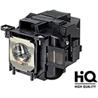 Rembam ELP-LP78/V13H010L78 Premium Quality Replacement Projector Lamp With Housing For Epson Projectors