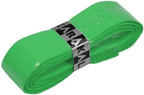 Karakal - Grip para raqueta (PU) verde verde Talla:2 x Grips ...
