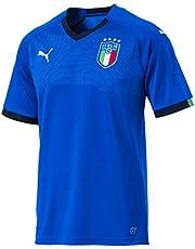 PUMA FIGC Italia Home Shirt Replica SS heren shirt