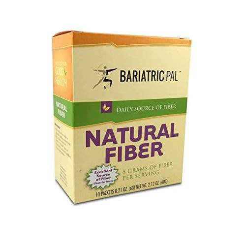 BariatricPal Fiber Drink – Natural