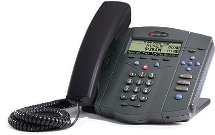 amazon com polycom soundpoint ip 430 with power supply voip rh amazon com Polycom SoundPoint IP 335 Polycom SoundPoint IP 550