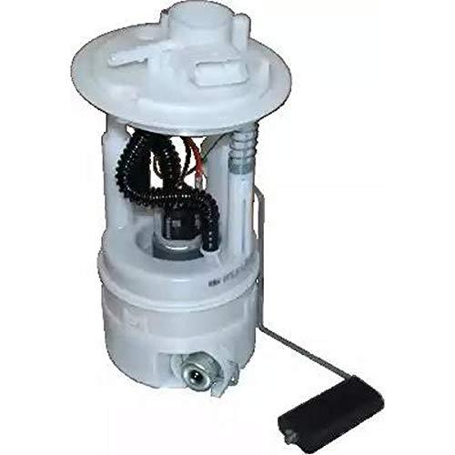 Press esercizio: 2,94 bar Multipoint 9145374946941 Pompa carburante Benzina Ecommerceparts elettrico per veicoli senza sistema di ritorno carburante Portata: 76 l//h MPI