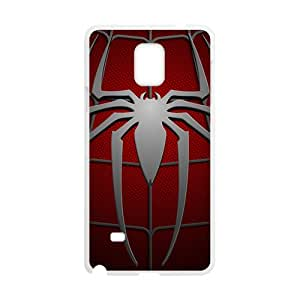 New Style Custom Picture The Spider Cell Phone Case for Samsung Galaxy Note4