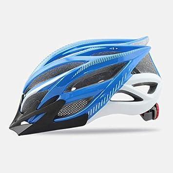 Casco de Bicicleta,Casco de Bicicleta Integrado con Casco de Seguridad Casco de Seguridad Casco
