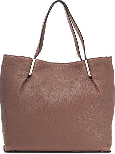 COCCINELLE, sacs à main femmes, cabas, sacs à main, sacs d'épaule, cuir, 37 x 33 x 14 cm (H x L x P)