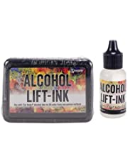 Tim Holtz Alcohol Lift Ink & Ink Pad