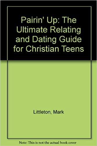 Es werden E-Books heruntergeladen Pairin' Up: The Ultimmate Relating and Dating Guide for Christian Teens 0880706716 iBook
